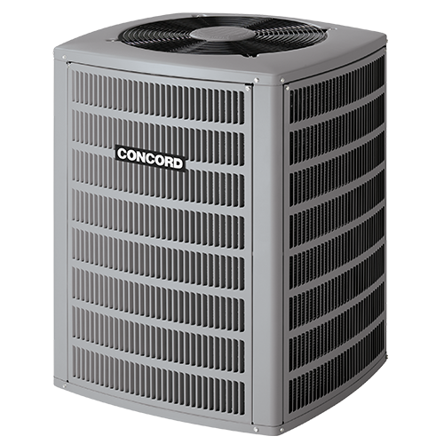 Concord Air Conditioners Professional